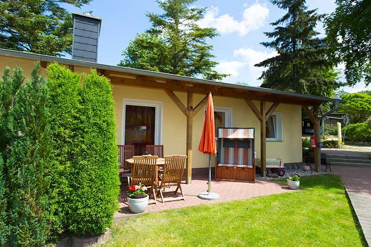 Strandnahes ferienhaus 2 ferienanlage sonneneck sellin for Sellin ferienhaus